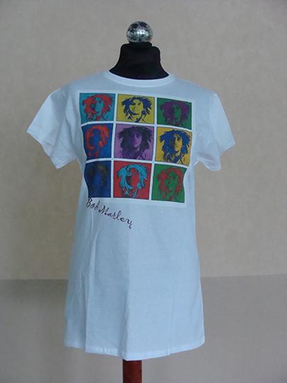 Koszulka damska z nadrukiem cyfrowym